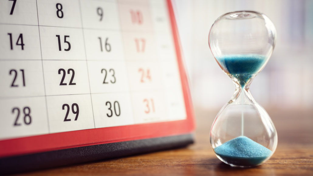 Scheduling With Dr. Jennifer Keith