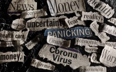 Panic Attacks: Understanding the Vicious Cycle of Anxiety